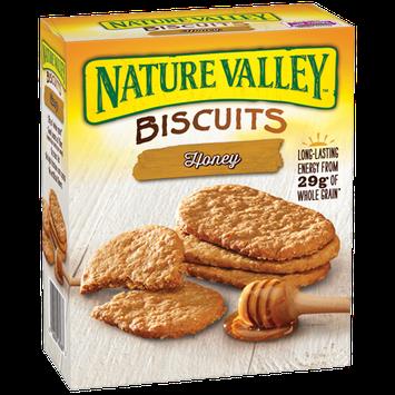 Nature Valley™ Breakfast Biscuits Honey
