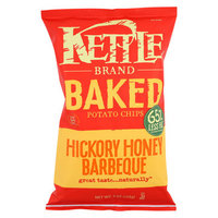 Kettle  Brand® Hickory Barbecue Baked Potato Chips