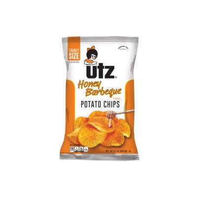 Utz Honey BBQ Flavored Potato Chips