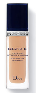 Dior Diorskin Eclat Satin Moisture Release Satin Makeup