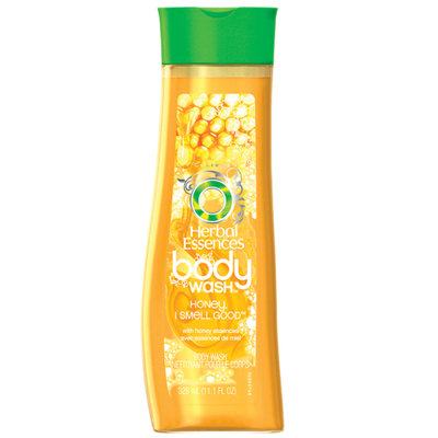 Herbal Essences Honey I Smell Good Body Wash