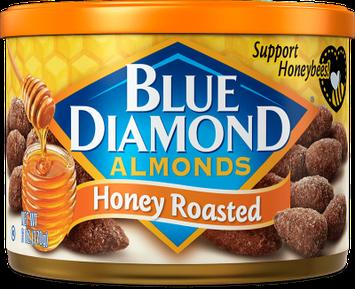 Blue Diamond® Almonds Honey Roasted