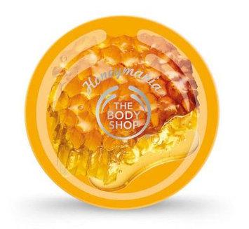 THE BODY SHOP® Honeymania™ Body Scrub