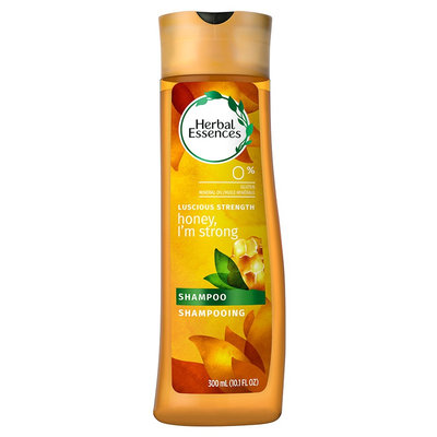 Herbal Essences Honey I'm Strong Strengthening Shampoo