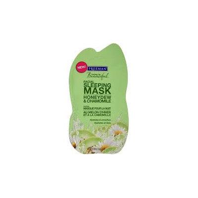Freeman Beauty Feeling Beautiful™ Honeydew & Chamomile Sleeping Facial Mask