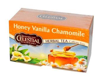 Celestial Seasonings® Honey Vanilla Chamomile Herbal Tea Caffeine Free