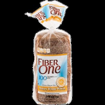 Fiber One Honey Wheat Bread
