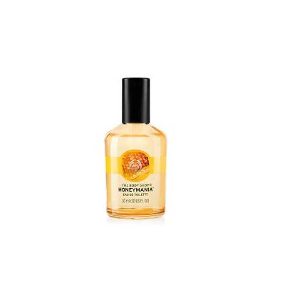 THE BODY SHOP® Honeymania™ Eau de Toilette