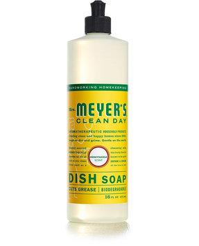 Mrs. Meyer's Clean Day Honeysuckle Dish Soap