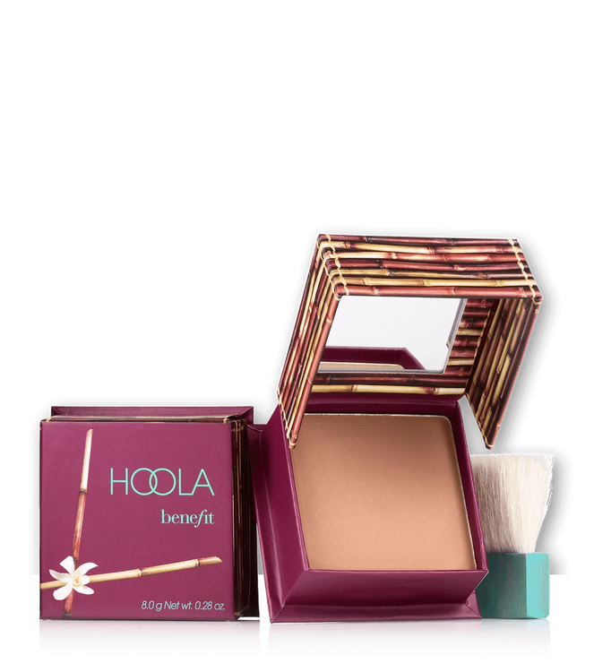 Slide: Benefit Cosmetics Hoola Matte Bronzer