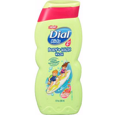 Dial® Kids Body + Hair Wash Watery Melon