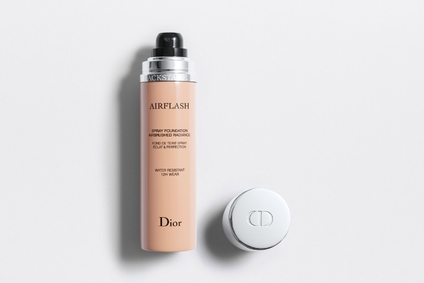 Dior Dior Backstage Airflash Spray Foundation
