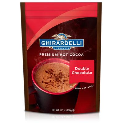 Ghirardelli Chocolate Double Chocolate Premium Hot Cocoa