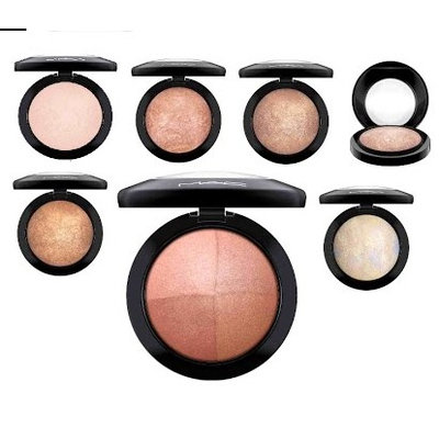 M.A.C Cosmetic Mineralize Skinfinish