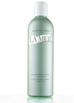 LA MER The Whitening Lotion
