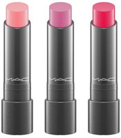 M.A.C Cosmetics Huggable Lipcolour Trio