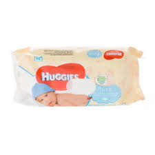 Huggies® Pure Baby Wipes