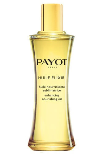 PAYOT Huile Élixir Oil With Extracts Of Myrrh And Amyris