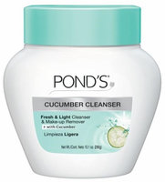 POND's Cucumber Cleanser