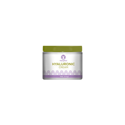 Piping Rock Hyaluronic Cream 4 oz