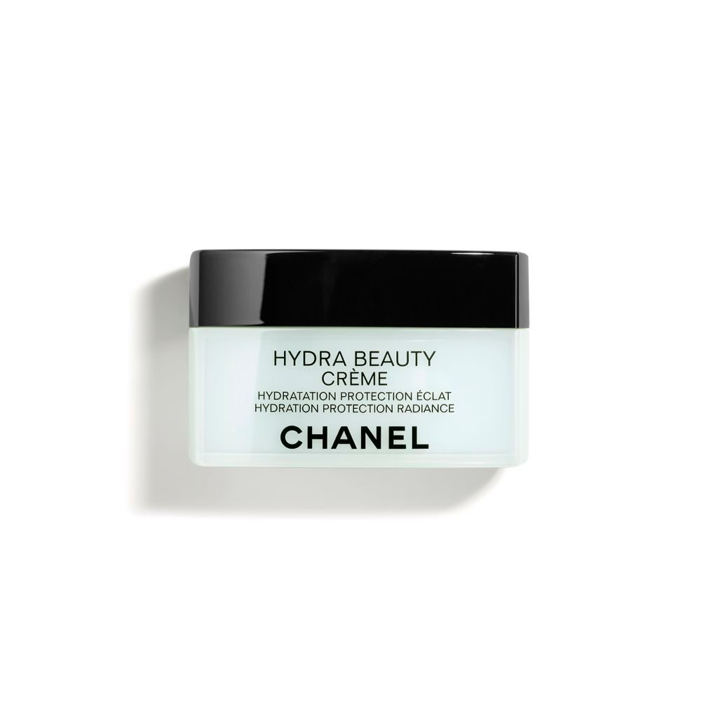 CHANEL Hydra Beauty Crème Hydration Protection Radiance