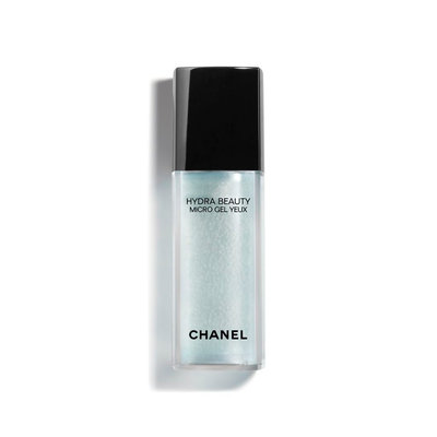 CHANEL Hydra Beauty Micro Gel Yeux Intense Smoothing Hydration Eye Gel