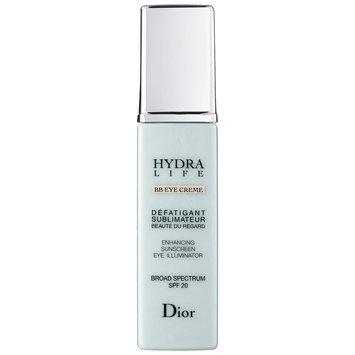 Dior Hydra Life BB Eye Creme Enhancing Eye Illuminator SPF 20