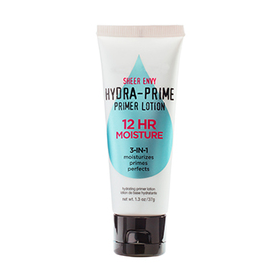 Hard Candy Sheer Envy Hydra-Prime Primer Lotion