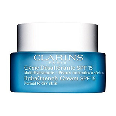 Clarins SPF 15 HydraQuench Cream