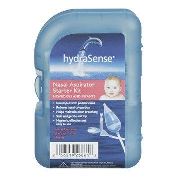 hydra Sense- Nasal Aspirator Starter Kit