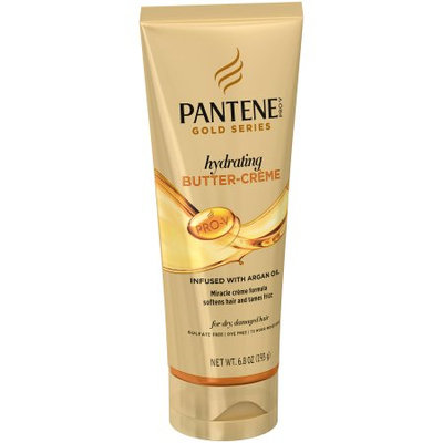 Pantene Pro-V Gold Series Hydrating Butter Creme