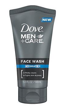 Dove Men+Care Hydrate+ Face Wash