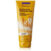 Freeman Feeling Beautiful - Brightening Mask, Golden Grain