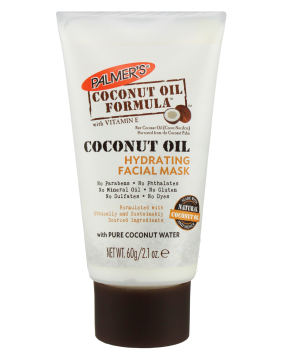 Palmer's Coconut Oil Formula Hydrating Facial Mask