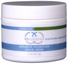 Rx Systems Intensive Hydration Facial Mask