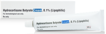 PruGen Pharmaceuticals Hydrocortisone Butyrate Gel 0.1%