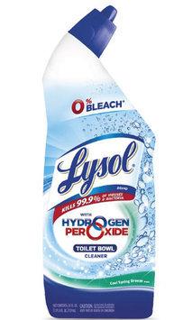 Lysol Hydrogen Peroxide Toilet Bowl Cleaner