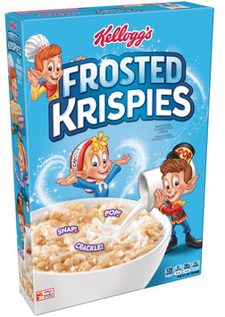 Kellogg's® Frosted Krispies® Cereal