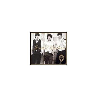 Jonas Brothers ~ Jonas Brothers (used)