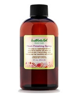 Just Natural Products Heat Finishing Hair Spray