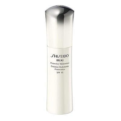 Shiseido Protective Moisturizer SPF 15