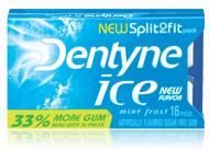Dentyne Ice Mint Frost Gum