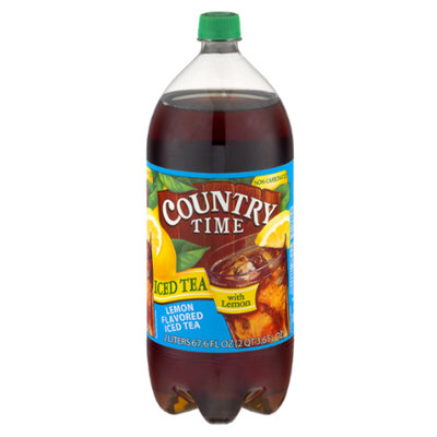 Country Time  Iced Tea with Lemon