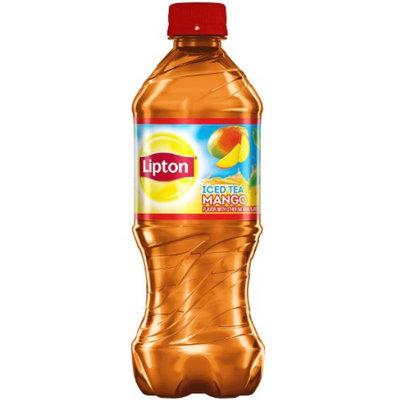 Lipton® Mango Iced Tea