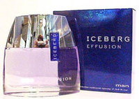 Iceberg Effusion Cologne 2.5 oz EDT Spray