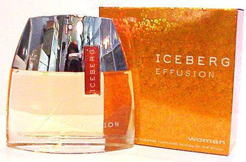 ICEBERG EFFUSION Women Eau de Toilette 2.5oz Spray