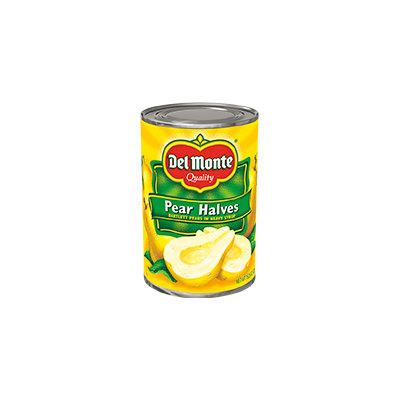 Del Monte® Northwest Bartlett Pear Halves in Light Syrup