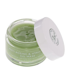 Ilcsi Anti-Ageing & Hyaluron Gel Mask