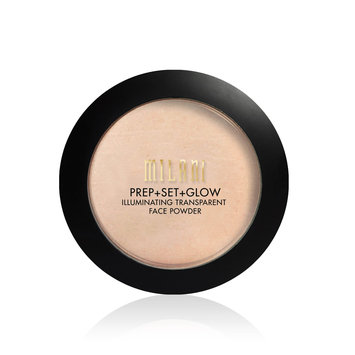 Milani Prep + Set + Glow Illuminating Transparent Face Powder