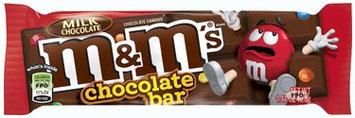 M&M'S® Chocolate Bar